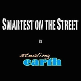 Smartest on the Street cover