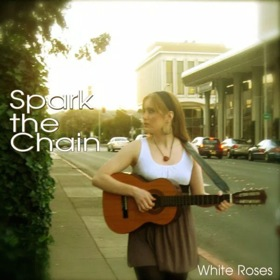 Spark the Chain cover