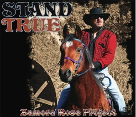 Stand True Cover